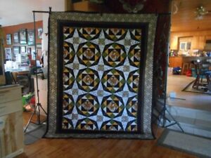 Quilts & Crafts for sale