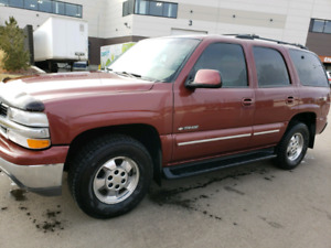 CHEVY TAHOE 2000 | LOW KMS GREAT DEAL