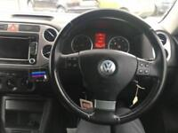 VOLKSWAGEN TIGUAN 2.0 SE TDI AUTOMATIC 4MOTION FINANCE PARTX WELCOME