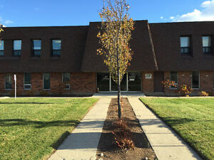 Ground Floor Office - For Lease - Burlington