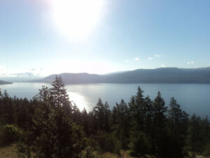 LOT FOR SALE IN THE OKANAGAN
