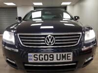 Volkswagen Phaeton 3.0TDi V6 auto 4Motion 4X4 DIESEL FULL SPEC WARRANTY FULL SH
