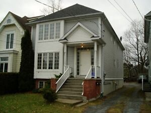New listing! Gorgeous 3 BR apt. Fantastic location avail May 1