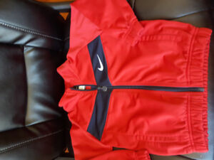 Toddler Boys Nike Jacket