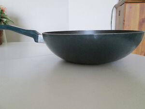 Wok or Frying Pan