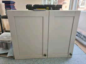 Kitchen wall unit