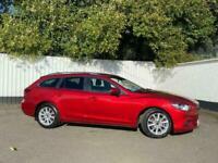 2015 Mazda 6 2.2 D SE-L 5d 148 BHP Estate Diesel Manual