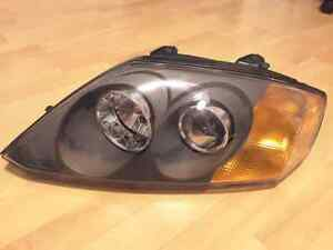 HYUNDAI TIBURON PHARE HEADLIGHT HEADLAMP LUMIÈRE LAMP LIGHT