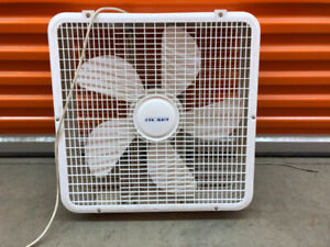 Airworks Fan for Sale!