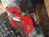 hpi touring rc car ELECTRIC