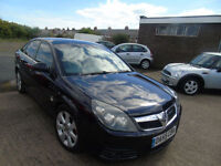 Vauxhall/Opel Vectra 1.9CDTi 16v ( 150ps ) auto 2006MY SRi