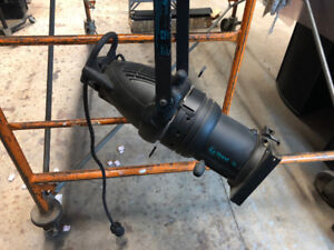 Strand SL26 - Ellipsoidal Light