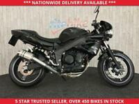 TRIUMPH SPEED FOUR SPEED FOUR 12 MONTH MOT VERY CLEAN TIDY 2006 06