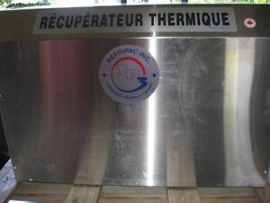 Système de réfrigération pour chambre froide 36000 BTU