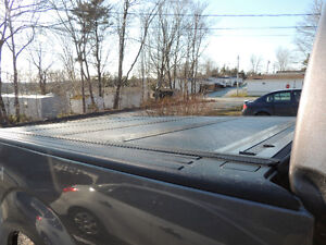 PRICED TO SELL!! - Tonneau Cover