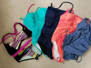 Womens bathing suits size 6