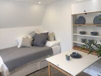 Luxury Double Room in Houseshare - Bills Included