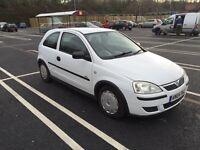 Vauxhall Corsa Life Eco 1.0 (Easytronic)