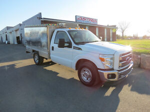 2011 Ford F350 Canteen truck $195 Payment