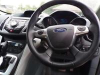 2011 Ford C MAX 2.0d Titanium Tdci Auto 5 door Hatchback