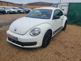 image for 2014 Volkswagen Beetle 1.2 TSI 3dr DAMAGED REPAIRABLE SALVAGE HATCHBACK Petrol M