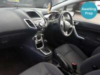 2012 FORD FIESTA 1.4 Titanium 3dr Auto