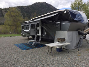 2010 Keystone RV Montana Big Sky