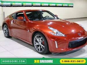 2014 Nissan 370Z Touring AUTO A/C NAV MAGS BLUETOOTH