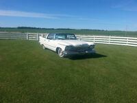 1958 IMPERIAL FOR SALE
