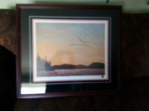 Framed and Non Framed Tom Thomson Peterborough Peterborough Area image 2