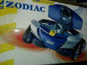 Zodiac Pool Cleaning Robot