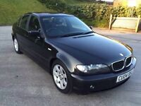 320d low milage,reduced price