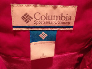 Columbia Girls Winter Coat - Omni-Heat Size 7-8 New with Tags Kitchener / Waterloo Kitchener Area image 3