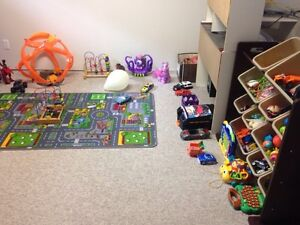 Child care in Millet  Strathcona County Edmonton Area image 1