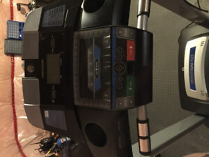 Horizon T103 Treadmill