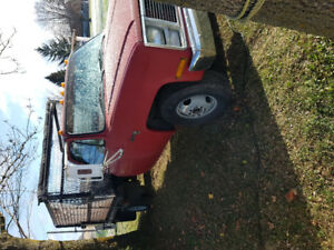 1985 GMC Sierra 3500 Autre