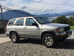 1999 Pathfinder Chilkoot for sale
