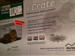 Crate Training Kennel For Sale
