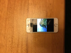 iPhone 5s 16gig mint condition