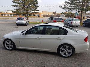 2009 BMW 3-Series 335i RWD M Sport Suspension Sedan Oakville / Halton Region Toronto (GTA) image 7