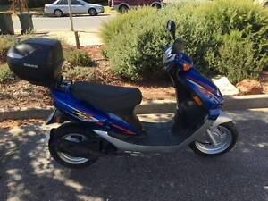 2010 SYM scooter Mount Barker Mount Barker Area Preview