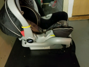 Carseat for free