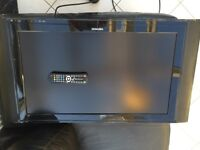 """32"""" TV with wall bracket"""
