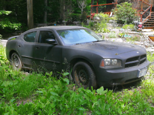2006 Dodge Charger - Selling as a Parts/Hobby Car!