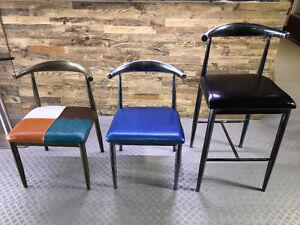 Chaise de Restaurant/Bistro/Bar LIQUIDATION!