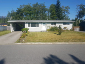 Home rental - Kitimat
