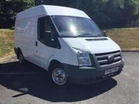 Ford Transit 2.2TDCi MR