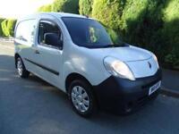 Renault Kangoo 1.5 Diesel Van 2011 5 Doors Mot June 2019 FSH 110k