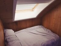 1 bedroom available in eco house in St Paul's