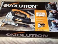 Evolution jigsaw